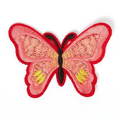 Parche Mariposa (6,9 cm x 4,9 cm)