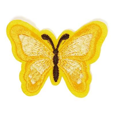 Parche Mariposa (7,1 cm x 5,4 cm)