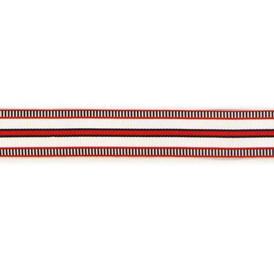 En décoration ou pour bricoler : 11 nouvelles bandes de reps à rayures