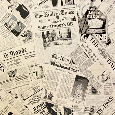 Jacquard Glamour News