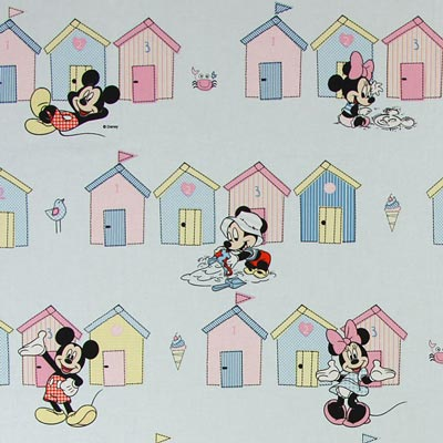 Mickey Mouse & Family 2