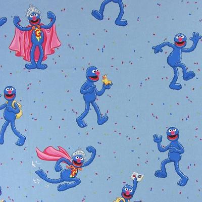 Superman Grover 2