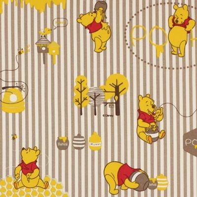 Winnie de Poeh & Bee 1