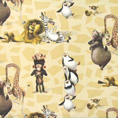 Madagascar Alex 1