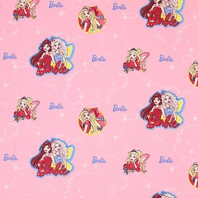 Katoen Barbie vlinders – roze