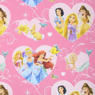 Disney prinsessen Amore