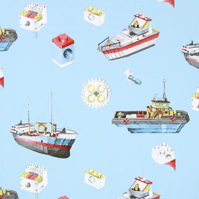 LEGO – Boat
