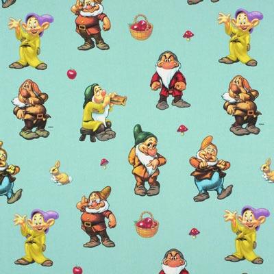 Disney Dwarfs 2