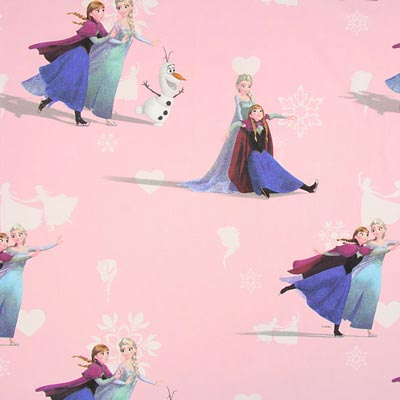 Disney «Frozen» Elsa 1