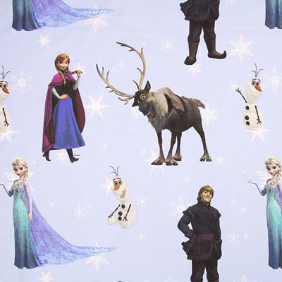 Disney «Frozen» 1