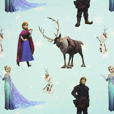 Disney «Frozen» 2