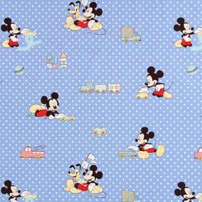 Little Mickey