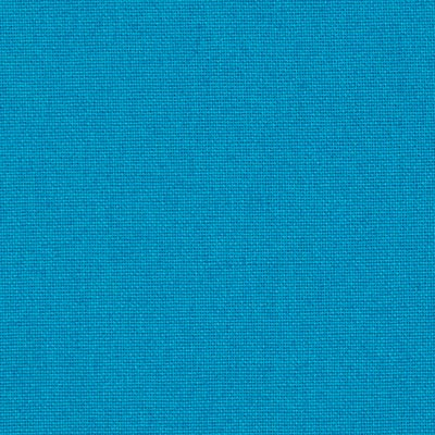 Cotton Flannel – turquoise blue