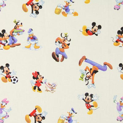 Disney's Mickey Playout 1