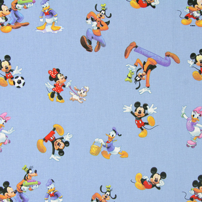 Disney's Mickey Playout 2