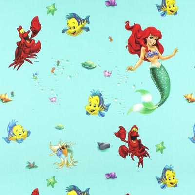 Arielle – Disney 1