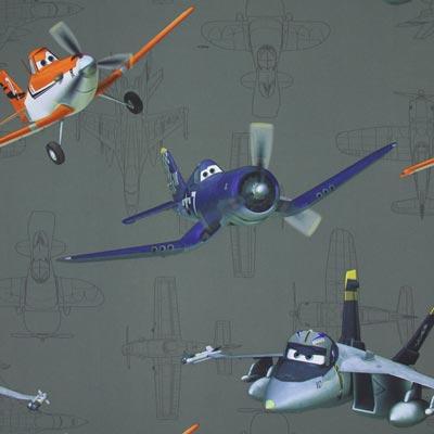 Blackout Disney's Planes 8