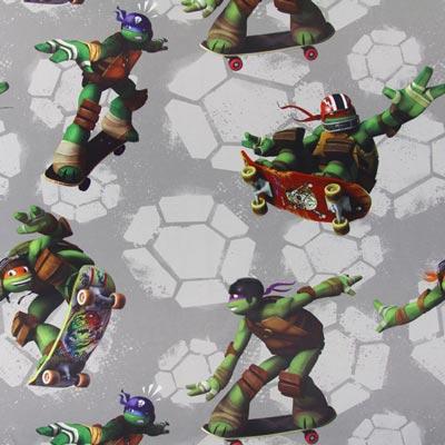 Blackout Turtles 3
