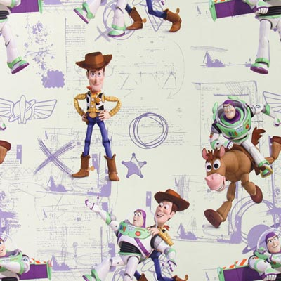 Blackout Toy Story 1