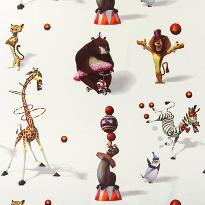Blackout Madagascar Circus 1