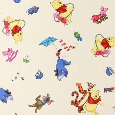 Winnie Puuh Toy Play 1