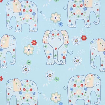 Elefant trumpet