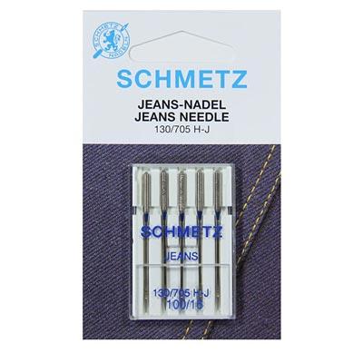 SCHMETZ – Jeans-Nadel NM 100/16