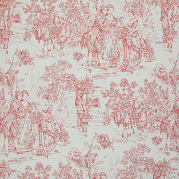 toile de jouy archive. Black Bedroom Furniture Sets. Home Design Ideas