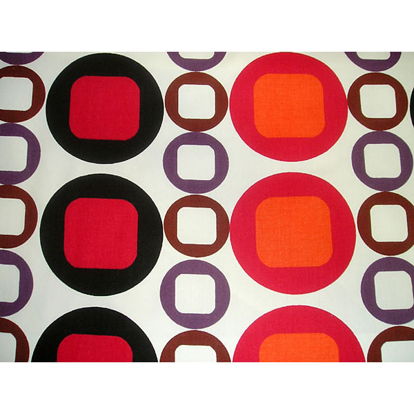 retrostoffe orange bei retrostoffe. Black Bedroom Furniture Sets. Home Design Ideas