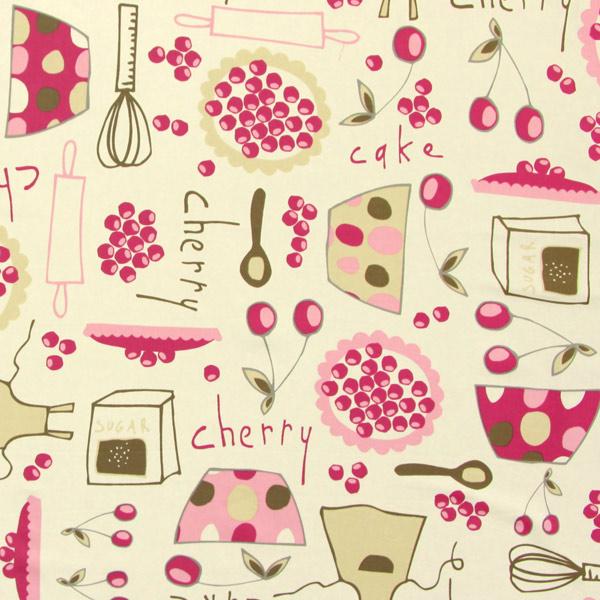 Pastelillos y delantales de cocina for Telas de cocina