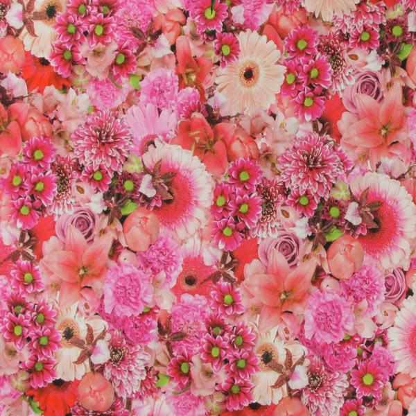 Tessuti arredo con stampe digitali dai colori vividi e for Stampe arredo