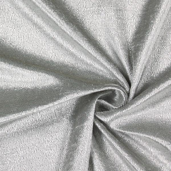 il tessuto della settimana jersey velvet 1
