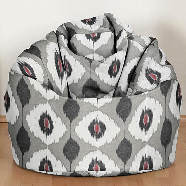 Tessuto per arredi e tappezzerie con motivi ikat blog for Cretonne per arredamento e tappezzerie