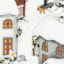 ARVIDSSONS TEXTIL – Lyckeby – bianco lana