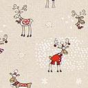 Mezzo panama Xmas – Rudolf 1