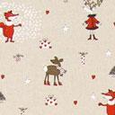 Mezzo panama Xmas – Rudolf 2