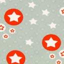 Sudadera Desfile de estrellas 1