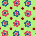 Cotton Flower Nina 1