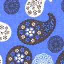 Algodón Paisley Sibel 3