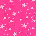 Tela de jersey Lilly Estrellas 1