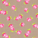 Cotton Belissimi Rose 2