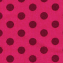 Cotton Dots Feliz Big 4
