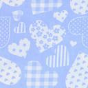 Cotton Herzentanz 1
