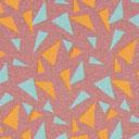 Tela de jersey Añicos – rosa antiguo