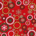 Cerchi natalizi 2