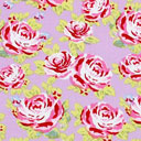 Cotton Mar de rosas 4