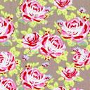 Cotton Mar de rosas 5