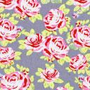 Cotton Mar de rosas 6