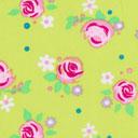 Cotton Flores  3