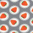 Jersey Fresas dulces 4